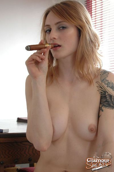 Glamour Smokers videos